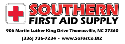 Southern First Aid Supply