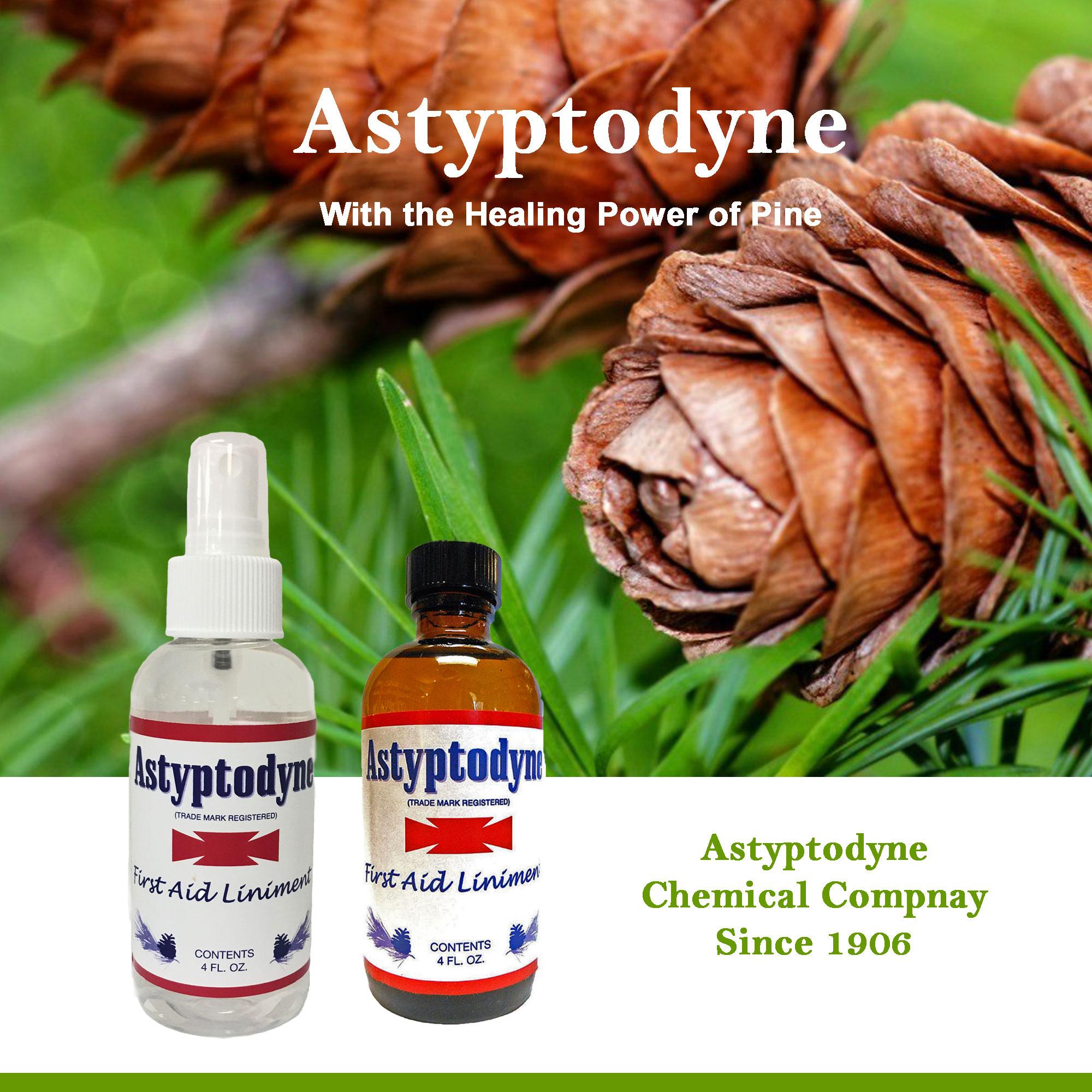 Astyptodyne Chemical Co