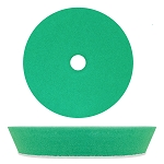 6-Inch Buffing and Polishing Foam Pads, Fits 5-Inch Backing Plate (Choose Color)