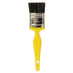 Yellow Paint Brush Style Detail Brush