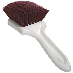 Carpet and Floor Mat Scrub Brush