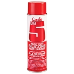 Castle Big 5 Lubricate