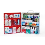Medique 3 Shelf First Aid Cabinet ANSI Z308.1-2015 Class B