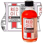 Red Oil for Pain