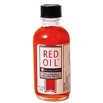 Got a Little Hurt, Get Red Oil Healing Solution