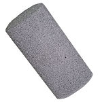 Use our Pet Hair Stone to remove dog hair from your car