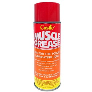 Castle Muscle Grease
